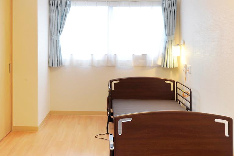 イメージ:サービス付高齢者向け住宅