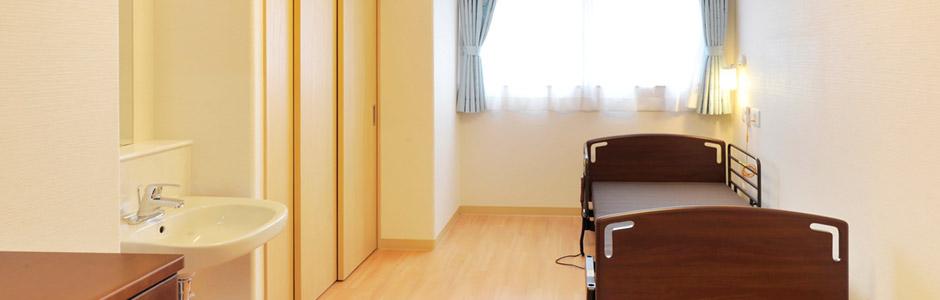 イメージ:サービス付き高齢者向け住宅